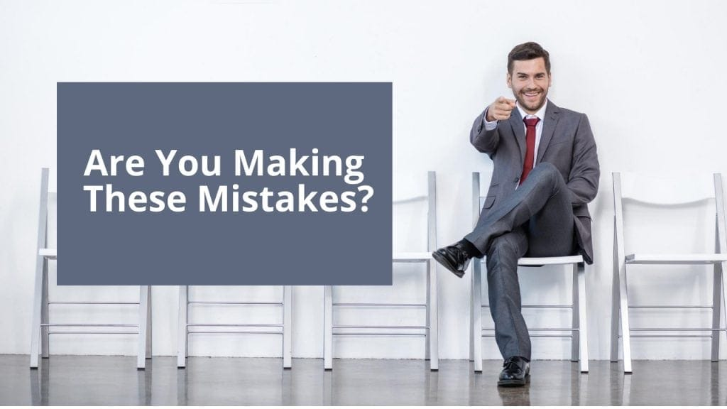 coaches and consultants mistakes