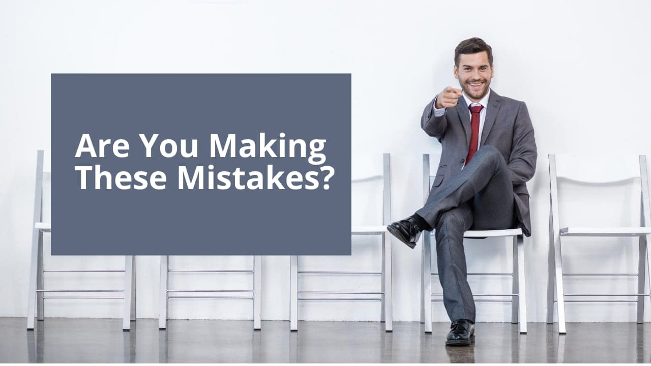 - 7 Common Mistakes I See Coaches and Consultants Make With Their Marketing - Himanshu Ganoliya