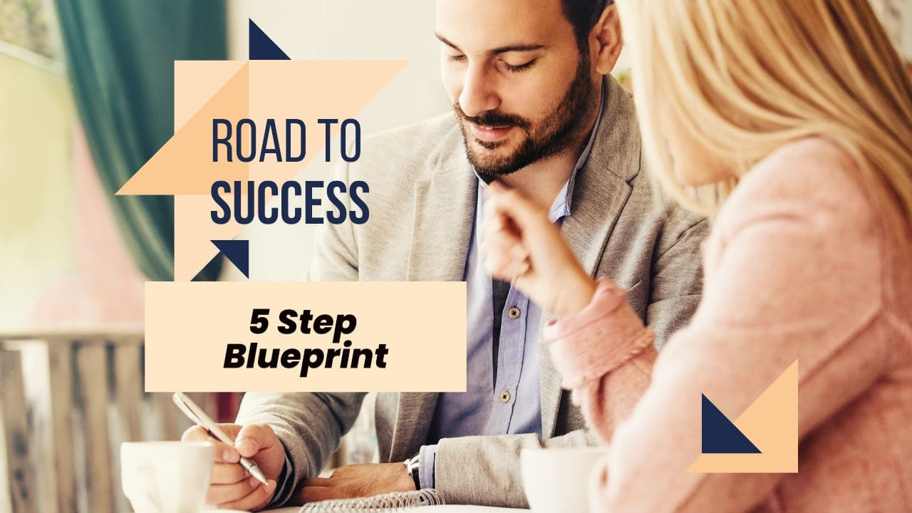 - The 5-Step-Blueprint Coaches & Consultants Use To Make Money Online - Himanshu Ganoliya